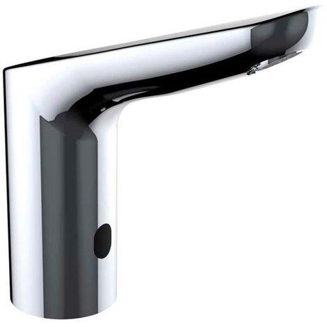 Grifo electrónico lavabo elegance clever - talla