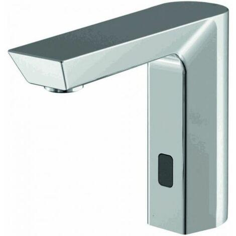Grifo electrónico temporizado lavabo XT ELEC-L Presto