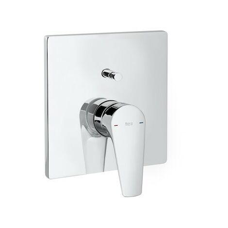 Grifo empotrable baño/ducha ATLAS - ROCA