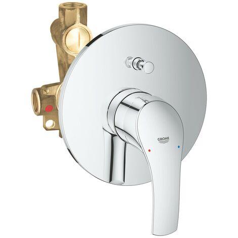 Grifo empotrado para baño/ducha EUROSMART - GROHE