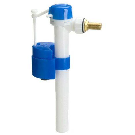 Grifo flotador compacto toma lateral-eco