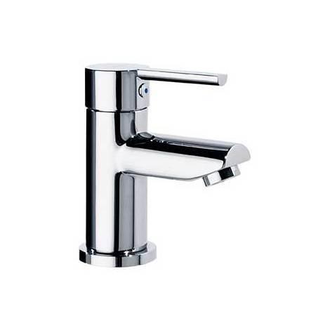 Cromado Ramon Soler 227823 Grifo para Lavabo de 1 Agua fr/ía Modelo Drako