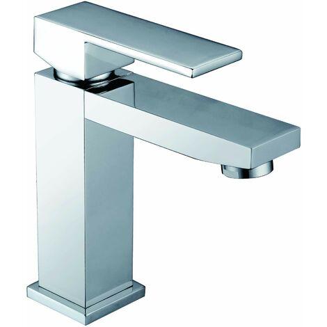 Grifo lavabo cromado monomando Serie Nantes - IMEX