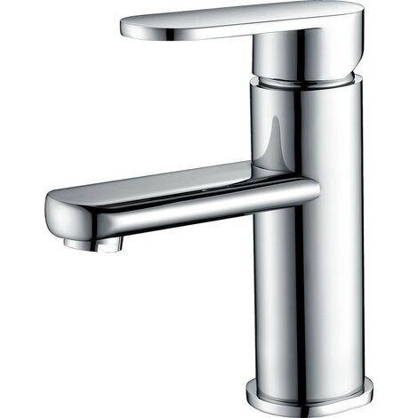 Grifo lavabo cromado monomando Serie Sintra - IMEX