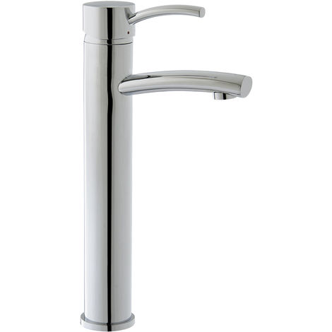 Grifo lavabo monomando cromado ALTO CHAUSSEY BY EUROSANIT