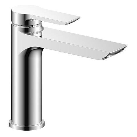 Grifo lavabo monomando cromado AZUL BY EUROSANIT