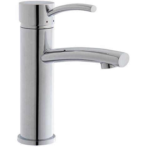 Grifo lavabo monomando cromado CHAUSSEY BY EUROSANIT
