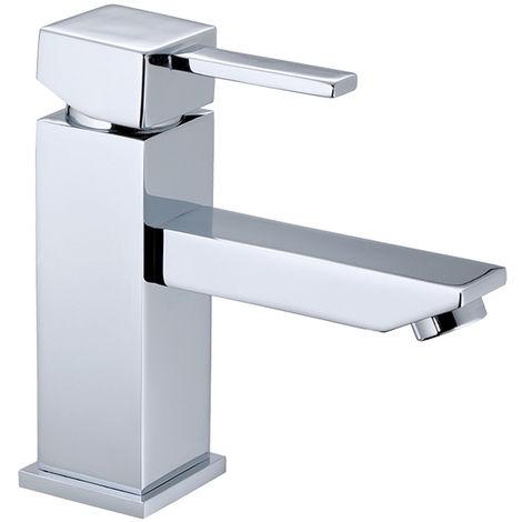 Grifo lavabo monomando cromado DJIL BY EUROSANIT