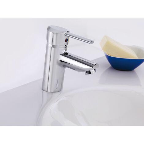 Grifo lavabo monomando cromado KYNES BY EUROSANIT