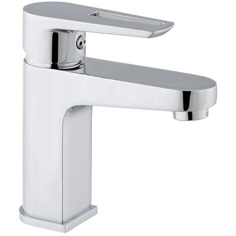 Grifo lavabo monomando cromado MEDSON BY EUROSANIT
