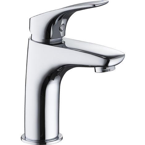 Grifo lavabo monomando cromado NAVONA BY EUROSANIT