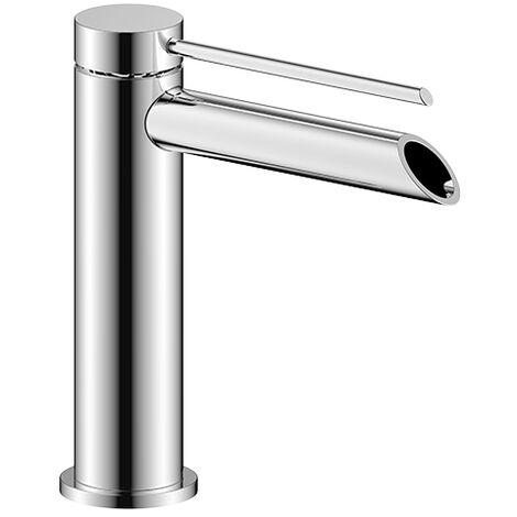 Grifo lavabo monomando cromado RIOJA BY EUROSANIT