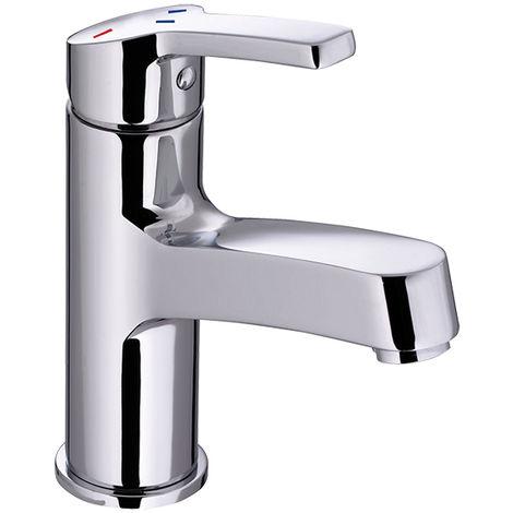 Grifo lavabo monomando cromado VARDA BY EUROSANIT