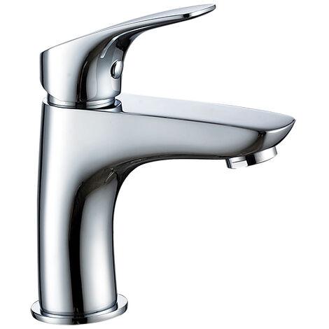 Grifo lavabo monomando cromado VENADO BY EUROSANIT