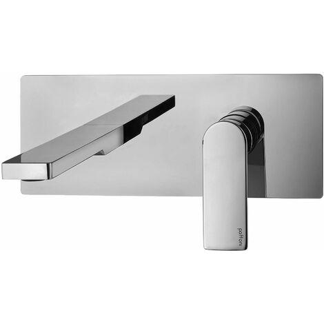 Grifo mezclador para lavabo empotrado Paffoni Tango TA104-TA105-TA106
