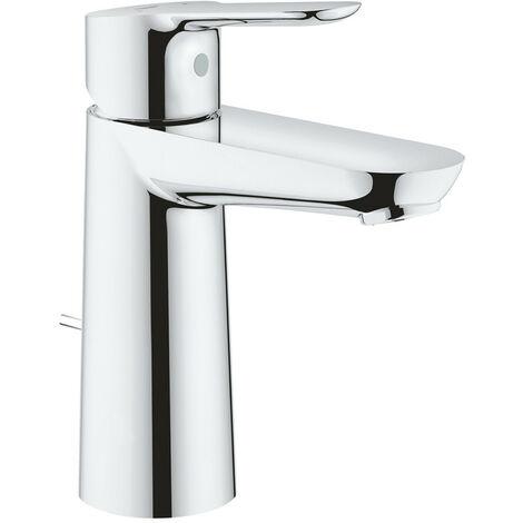 Grifo mezclador para lavabo Grohe BAUEDGE Talla M Chrome 23758000