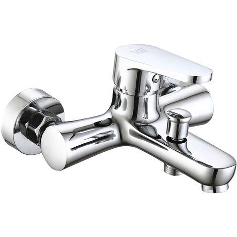 Grifo monomando de baño/bañera serie Alamo