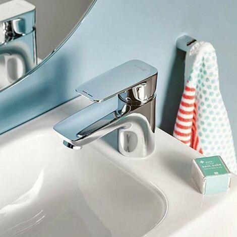 Grifo monomando de lavabo Kludi Pure & Style 75 Cromado