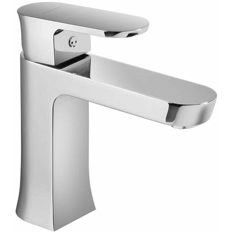 Grifo monomando lavabo Selene