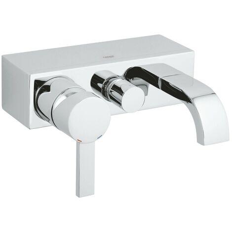 Grifo monomando para baño y ducha ALLURE - GROHE