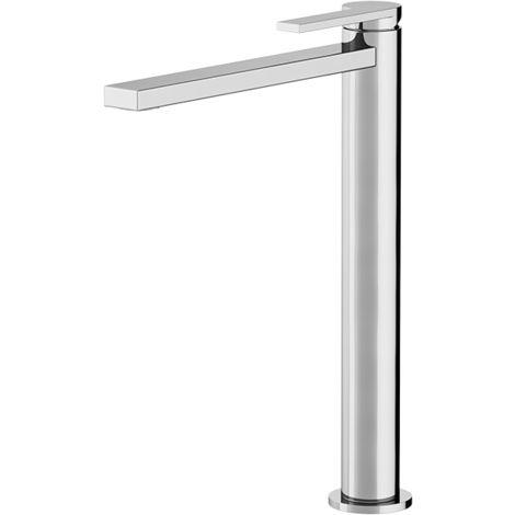 Grifo para lavabo sobre columna Gattoni Rubinetteria Color 8048