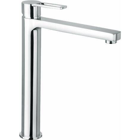 Grifo para lavabo sobre columna Paffoni ringo - west RIN081 - WS081 - RIN085-WS085