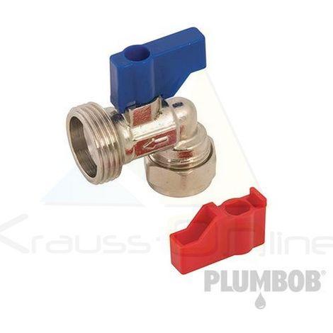 Grifo para lavadora (Plumbob-593904)