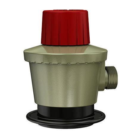 Grifo RG botella gas 13 kg regulable DESA