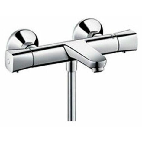 Grifo termostático de bañera Ecostat universal visto 13123000 de hansgrohe
