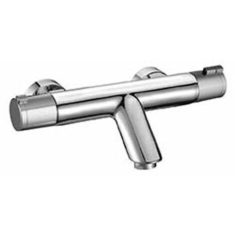 Grifo termostático de bañera Nine 98822 de Clever