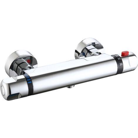 Grifo termostático de ducha modelo Cáceres