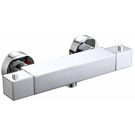 Grifo termostático para ducha Guadiana