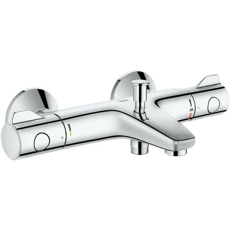 "main image of ""Grifo termostático para ducha o bañera Grohtherm 800 - GROHE - Tipo de Grifería: De ducha y bañera"""