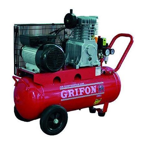 Grifon Compressore Lt. 100 Trasmissione A Cinghia.