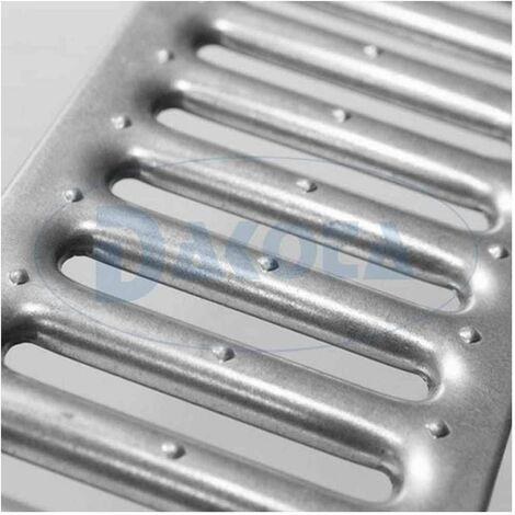 """main image of """"Griglia carrabile zincata per canaletta Taurus Dakota"""""""