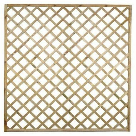 Grigliato quadrato 180x180 cm Sandra
