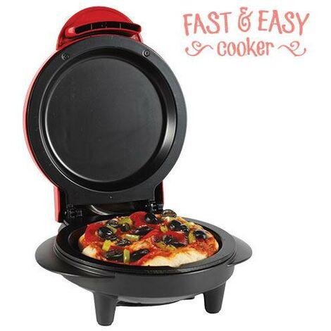 Grill Électrique Fast & Easy Cooker