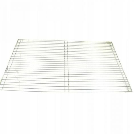 Grill grate, grate base, grille 68 x 40 cm