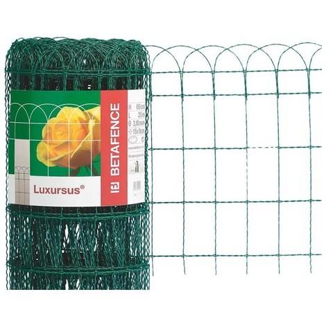 Grillage 65 cm vert