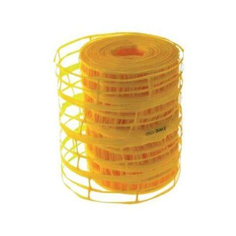 Grillage avertisseur pour GDF NF NFT54080 L. 100 l. 30 cm