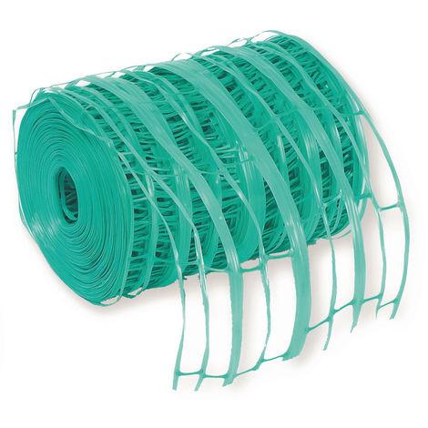 Grillage avertisseur vert Rlx 100 M X 30 Cm - Mob/Mondelin