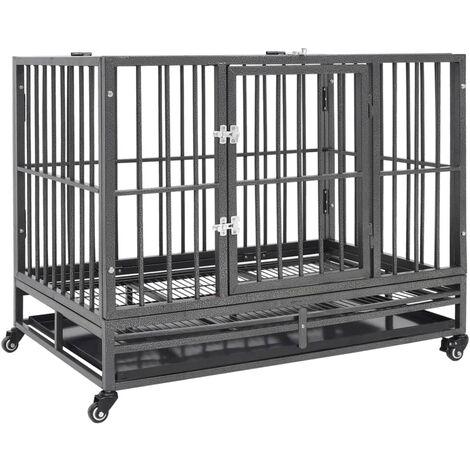 Grillage aviaries de fil de treillis métallique galvanisé 1mx25m 25x25mm mesh