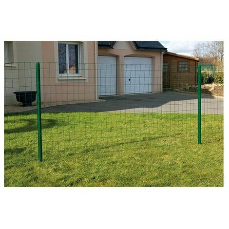 Grillage axial residence-1m20-25ml