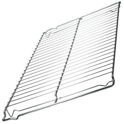 """main image of """"Grille 760x400mm (844091934) Four, cuisinière SMEG"""""""