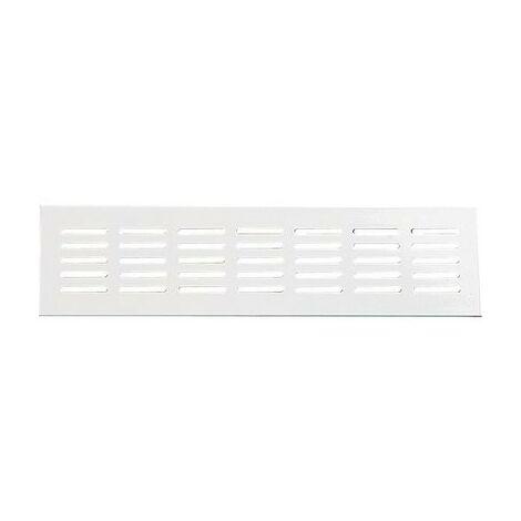 Grille à encastrer - Série 381/80 - Renson