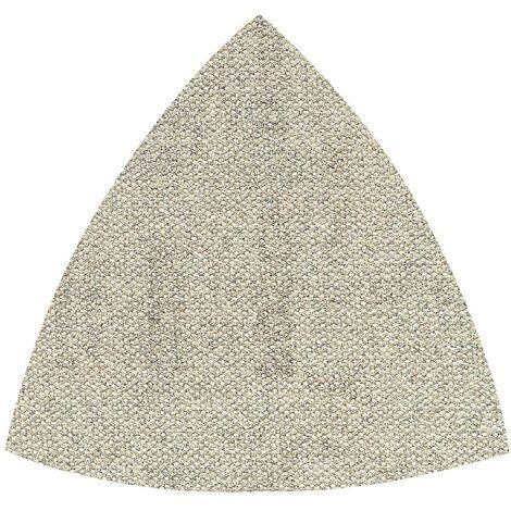 Grille abrasive pour ponceuse delta Bosch Accessories EXPERT M480 2608900716 non perforé Grain num 80 (L x l) 93 mm x 9