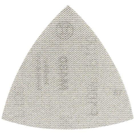 Grille abrasive pour ponceuse delta Bosch Accessories EXPERT M480 2608900717 non perforé Grain num 100 (L x l) 93 mm x