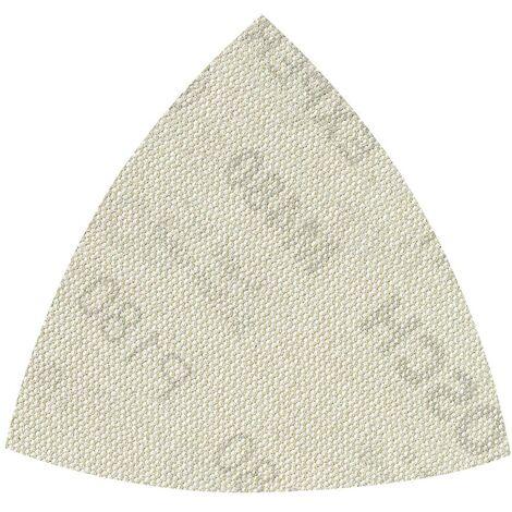 Grille abrasive pour ponceuse delta Bosch Accessories EXPERT M480 2608900720 non perforé Grain num 180 (L x l) 93 mm x