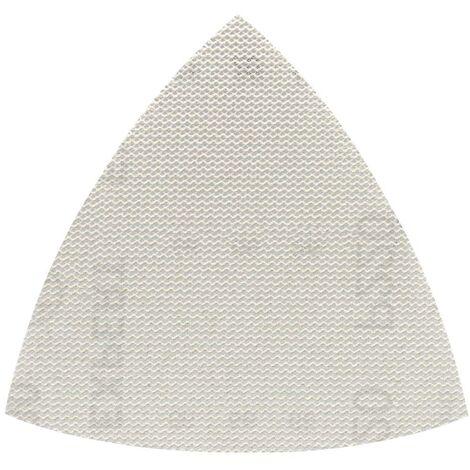 Grille abrasive pour ponceuse delta Bosch Accessories EXPERT M480 2608900721 non perforé Grain num 220 (L x l) 93 mm x