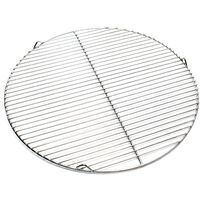 Grille barbecue ronde 55 cm à prix mini